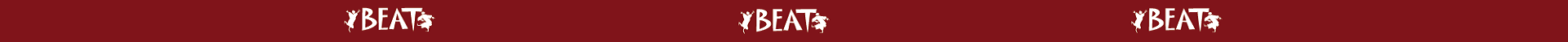 Top Banner BEAT Logo